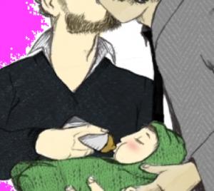 paternidad gay