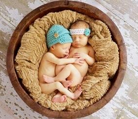 hijos biológicos