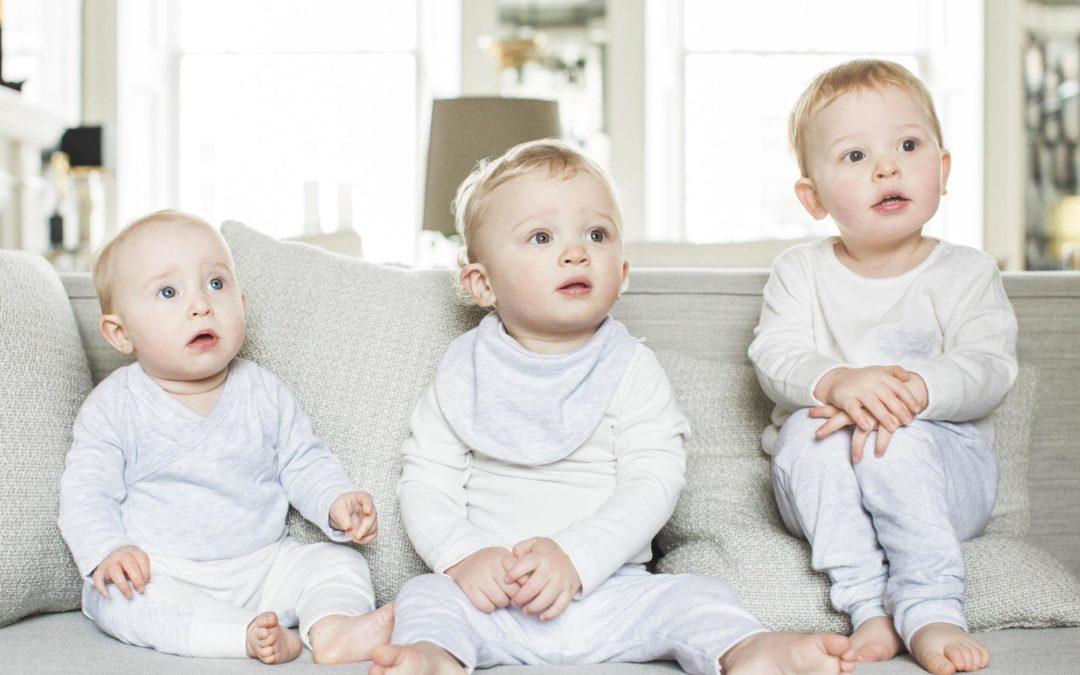 La mente abierta: gestación subrogada y el derecho a la familia