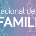 Hoy es 15 de mayo, Día Internacional de las Familias (con s)
